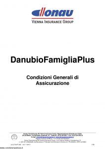 Donau - Danubio Famiglia Plus - Modello Donit 086 Edizione 11-2010 [38P]