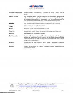 Donau - Danubio Infortuni - Modello donit-572 Edizione 01-2019 [18P]