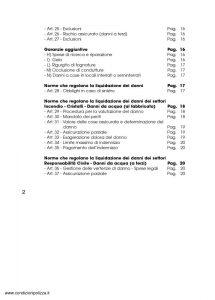 Duomo - Polizza Globale Fabbricati - Modello 403.124 Edizione 02-2007 [23P]