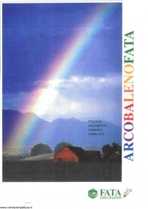 Fata - Arcobaleno Polizza Multirischi Azienda Agricola - Modello 14-510 Edizione nd [69P]