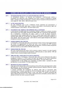 Fata - Giorni Sereni - Modello 14-508 Edizione 2009 [13P]