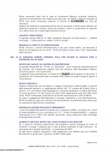 Fata - Globale Agricoltura Codice Attivita' 250 - Modello 14533 Edizione 01-2009 [14P]