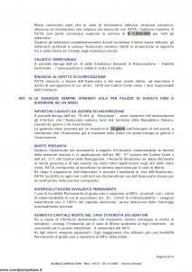 Fata - Globale Agricoltura Codice Attivita' 252 - Modello 14533 Edizione 01-2009 [15P]