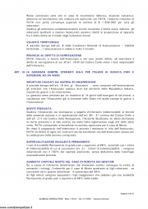 Fata - Globale Agricoltura Codice Attivita' 254 - Modello 14533 Edizione 01-2009 [14P]