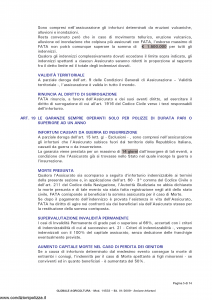 Fata - Globale Agricoltura Codice Attivita' 258 - Modello 14533 Edizione 01-2009 [14P]