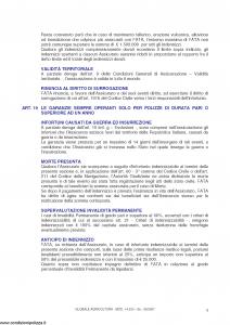 Fata - Globale Agricoltura Il Pensionato Agricolo 200 201 203 - Modello 14.533 Edizione 06-2007 [22P]