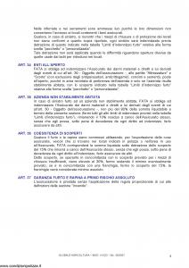 Fata - Globale Agricoltura Sezione Furto Forma A Pacchetto - Modello 14533 Edizione 06-2007 [12P]