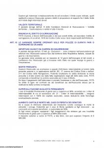 Fata - Globale Agricoltura Sezione Infortuni Altri Soggetti Operanti In Agricoltura 221 - Modello 14533 Edizione 06-2007 [14P]