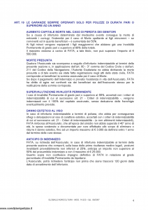 Fata - Globale Agricoltura Sezione Infortuni Guidatore Macchine Agricole 880 - Modello 14533 Edizione 06-2007 [13P]