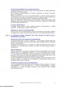 Fata - Globale Agricoltura Sezione Infortuni Il Contoterzista Agricolo 887 - Modello 14533 Edizione 06-2007 [14P]