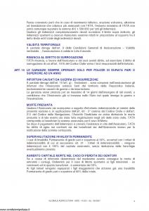 Fata - Globale Agricoltura Sezione Infortuni Il Vitivinicoltore 286 - Modello 14.533 Edizione 06-2007 [14P]