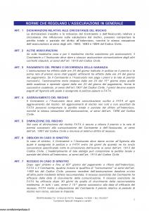 Fata - La Responsabilita' Civile Di Fata Insegne E Cartelli - Modello 14-506 Edizione 05-2007 [13P]