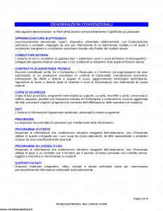 Fata - Polizza Elettronica - Modello 12-508 Edizione 01-2009 [19P]