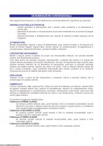Fata - Polizza Incendio Rischi Commerciali - Modello 12-522 Edizione 11-2005 [23P]