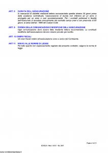 Fata - Schola - Modello 14-512 Edizione 2007 [12P]