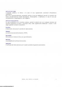Fata - Schola Polizza Infortuni Cumulativa Istituti Scolastici - Modello 150-39-10 Edizione 06-2007 [29P]