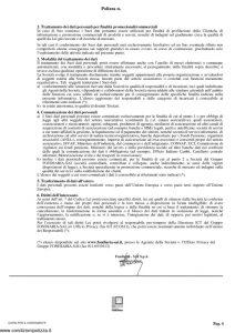 Fondiaria Sai - Famiglia Base Sistema Assicurativo Ad Alta Sicurezza Informativa - Modello nd Edizione 06-2006 [4P]