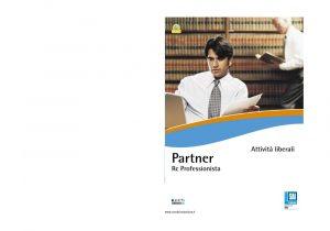 Fondiaria Sai - Partner Rc Professionista Attivita' Liberali - Modello nd Edizione 02-2006 [45P]