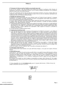 Fondiaria Sai - Partner Rc Professionista Attivita' Tecniche - Modello 11009t Edizione 06-2006 [30P]