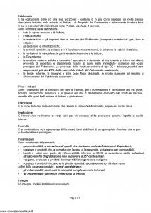 Fondiaria Sai - Retail Piu' Calassic Fabbricati In Locazione Azienda - Modello 1961 Edizione 05-2012 [30P]