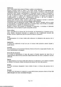 Fondiaria Sai - Retail Piu' Casa Smart - Modello 1941 Edizione 12-2010 [66P]