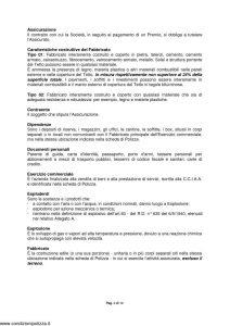 Fondiaria Sai - Retail Piu' Commercio Classic - Modello 1932 Edizione 05-2013 [72P]