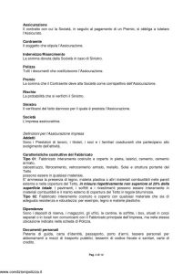 Fondiaria Sai - Retail Piu' Impresa Classic - Modello 1955 Edizione 03-2013 [84P]