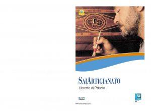 Fondiaria Sai - Sai Artigianato - Modello 7158 Edizione 02-2006 [77P]