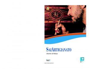 Fondiaria Sai - Sai Artigianato - Modello 7158 Edizione 04-2008 [77P]