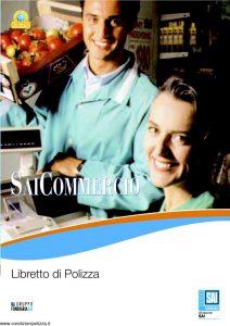 Fondiaria Sai - Sai Commercio - Modello 7156 Edizione 03-2006 [79P]