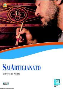 Fondiaria Sai - Saiartigianato - Modello nd Edizione 04-2008 [77P]