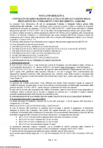 Gan - Contovita Prealpigan - Modello 150313-1 Edizione 03-2006 [23P]