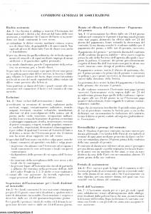 Generali - Assicurazione Furto E Rapina Abitazioni - Modello nd Edizione nd [SCAN] [8P]