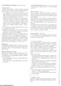 Generali - Assicurazione Incendio Degli Esercizi Commerciali - Modello i05-10 Edizione 01-1994 [SCAN] [20P]