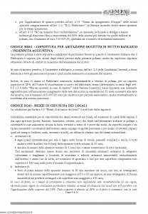 Generali - Clausole Speciali - Modello 122claus Edizione nd [14P]