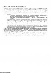 Generali - Clausole Speciali - Modello ia51e Edizione nd [3P]