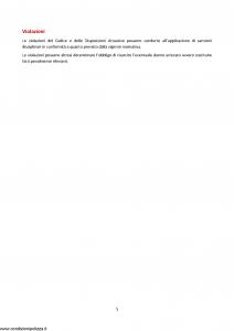 Generali - Codice Di Condotta - Modello nd Edizione 14-12-2012 [16P]