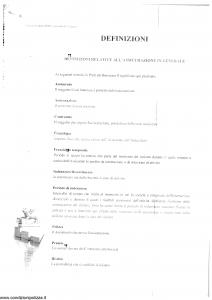 Generali - Definizioni Relative All'Assicurazione In Generale - Modello e510 Edizione nd [SCAN] [11P]