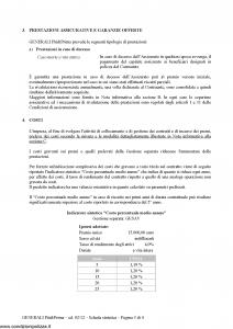 Generali - Generali Piu' & Prima - Modello gvgpp Edizione 01-02-2012 [30P]