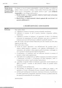 Generali - Generattivita' Sezione Incendio - Modello ga14 Edizione nd [16P]