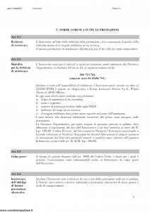Generali - Globale Fabbricati Civili Assistenza - Modello gl04a-01 Edizione nd [6P]