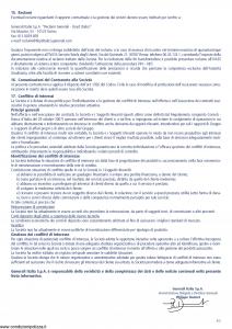 Generali Lloyd Italico - Salvacarta Convenzione G937 (Tariffa 240U) - Modello f.cpicavita Edizione 01-2014 [18P]