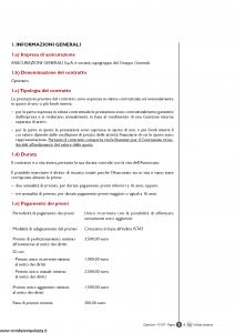 Generali - Optimum - Modello gvopt Edizione 01-01-2007 [96P]
