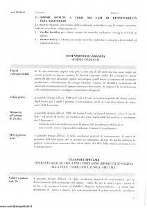 Generali - Piccole Industrie E Imprese Artigiane - Modello re08e-01 Edizione nd [SCAN] [24P]