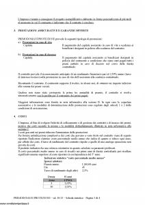 Generali - Primodomani Protezione - Modello gvpdpr Edizione 07-10-2013 [34P]