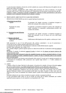 Generali - Primodomani Risparmio - Modello gvpdri Edizione 08-08-2013 [32P]