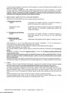 Generali - Primodomani Risparmio - Modello gvpdri Edizione 31-05-2014 [42P]