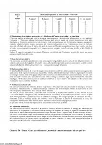 Generali - Rc Auto Condizioni Speciali - Modello 1500n Edizione nd [14P]