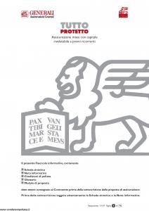 Generali - Tutto Protetto - Modello gvtp Edizione 01-01-2007 [56P]