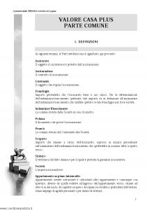 Generali - Valore Casa Plus - Modello vp01-01 Edizione nd [44P]